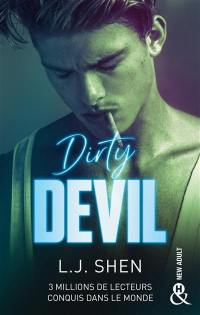 Dirty devil