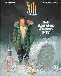 XIII. Volume 6, Le dossier Jason Fly