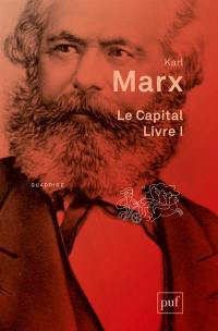 Le capital, Livre premier, Le procès de production du capital
