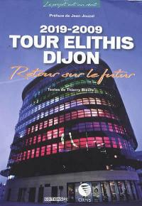 Tour Elithis Dijon