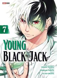 Young Black Jack. Volume 7,