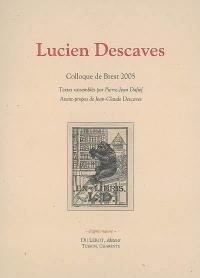 Lucien Descaves