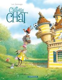 Château chat. Volume 1,