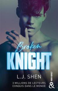 All Saints High, Broken Knight