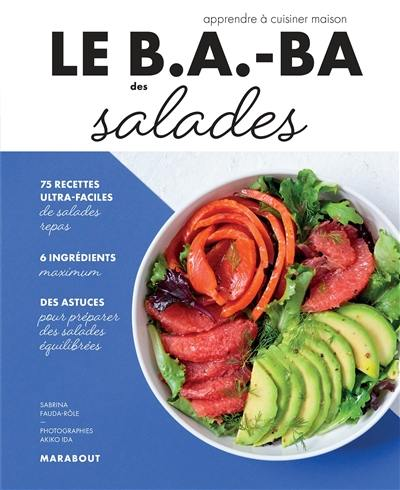 Salades super gourmandes