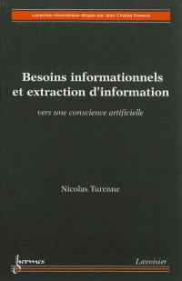 Besoins informationnels et extraction d'information