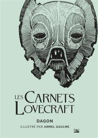 Les carnets Lovecraft, Dagon