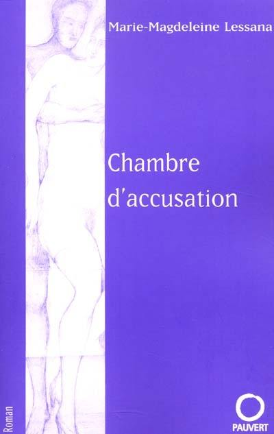 Chambre d'accusation