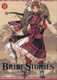 Bride stories. Volume 2,