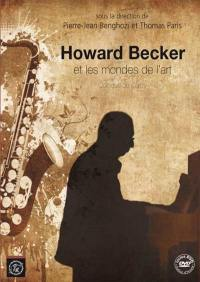Howard Becker et les mondes de l'art