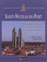 Saint-Nicolas-de-Port