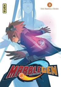 Marblegen. Volume 3,