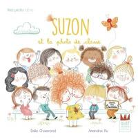 Suzon, Suzon et la photo de classe