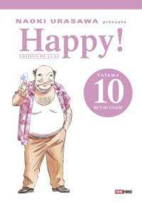 Happy!. Volume 10, He's my coach!