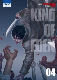 King of Eden. Volume 4,