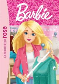 Barbie. Volume 8, Styliste