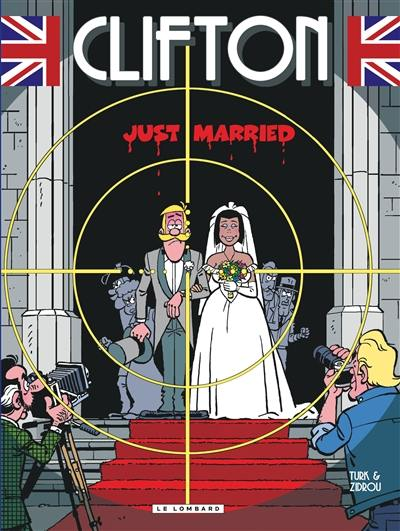 Clifton. Volume 23, Just married