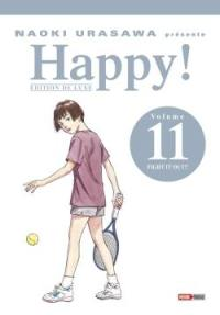 Happy!. Volume 11, Fight it out!!