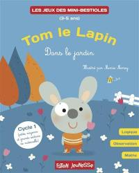 Tom le lapin