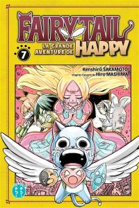 Fairy Tail. Volume 7,