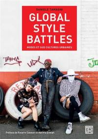 Global style battles