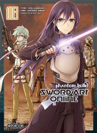 Sword art online. Volume 3,