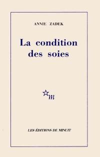 La Condition des soies