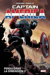 Captain America. Volume 1, Perdu dans la dimension Z