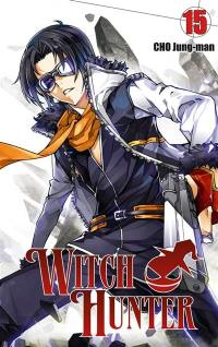 Witch hunter. Volume 15,