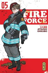 Fire force. Volume 5,