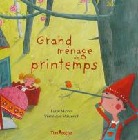 Grand ménage de printemps