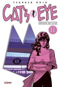 Cat's Eye. Volume 11,