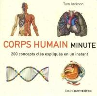 Corps humain minute
