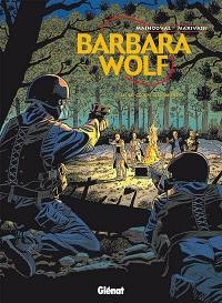 Barbara Wolf. Volume 3, Le corps des morts