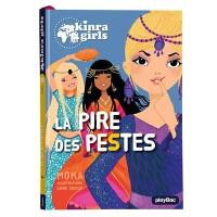 Kinra girls. Volume 25, La pire des pestes