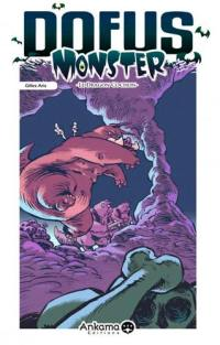 Dofus monster. Volume 2, Le dragon cochon