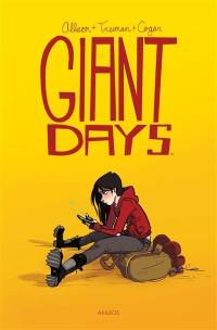 Giant days. Volume 1,