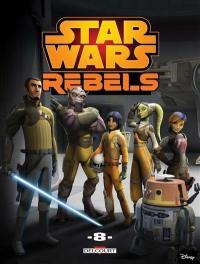 Star Wars rebels. Volume 8,