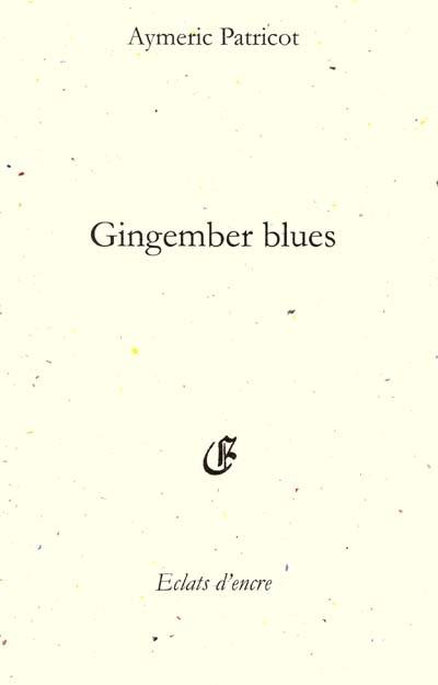 Gingember blues