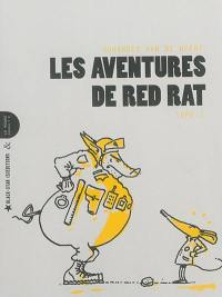 Les aventures de Red Rat. Volume 1,