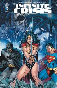 Infinite crisis. Volume 4, Les survivants