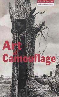 Art & camouflage