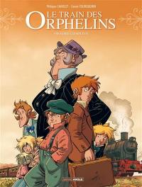Le train des orphelins,
