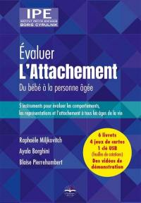 Evaluer l'attachement