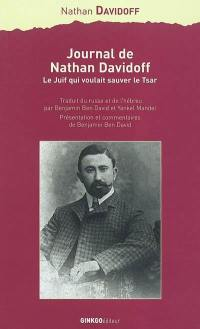 Journal de Nathan Davidoff