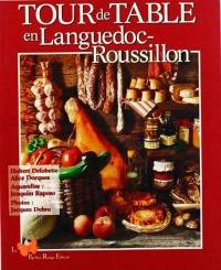Tour de table en Languedoc-Roussillon