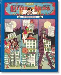 The complete Little Nemo, 1910-1927