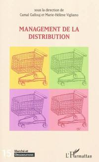 Marché & organisations. n° 15, Management de la distribution