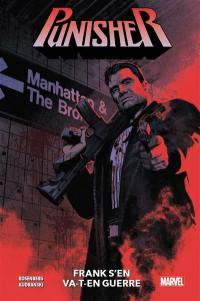 Punisher. Volume 1, Franck s'en va-t-en guerre