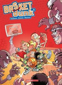Basket Dunk. Volume 5,
